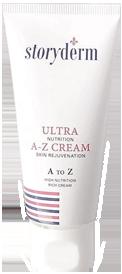 Ultra A-Z Cream