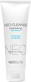 NEO•CLEANCE EXFOLIATING