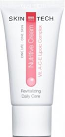 Skin Tech Nutritive Cream vit. A-C-E Lipoic Complex