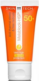 Skin Tech Melablock-HSP SPF50+