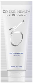 Sulfur Masque