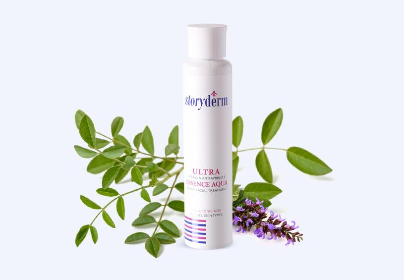 Dr Healing Ultra Essence Aqua