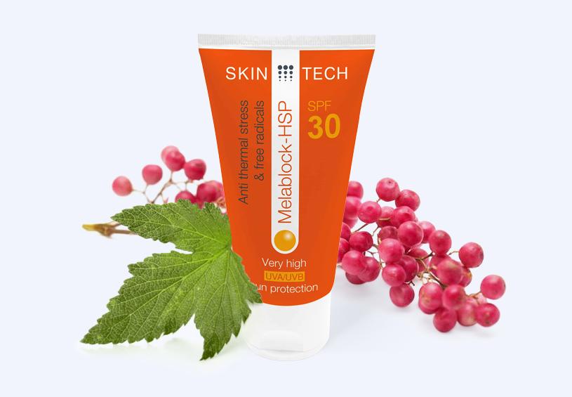 Skin Tech Melablock-HSP SPF30