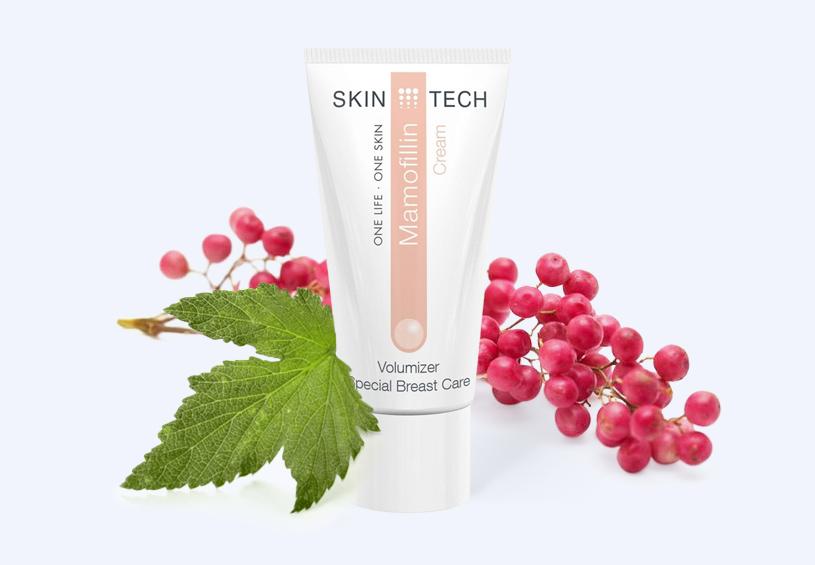 Skin Tech Маммофиллин крем
