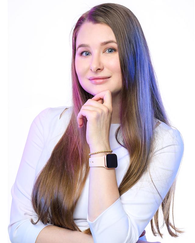 Шпет Татьяна Сергеевна