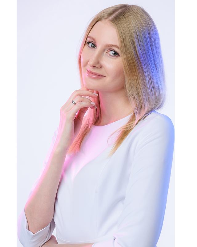 Корнеева Юлия Андреевна